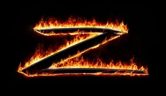 Zorro'nun dizisi için hazırlıklara başlandı
