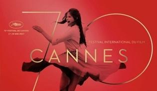 70. Cannes Film Festivali'nde ödül kazananlar belli oldu