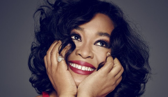 MIPCOM 2016 Personality of the Year: Shonda Rhimes