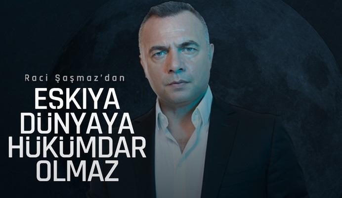 Eşkıya Dünyaya Hükümdar Olmaz'ın yeni sezon başlama tarihi belli oldu!