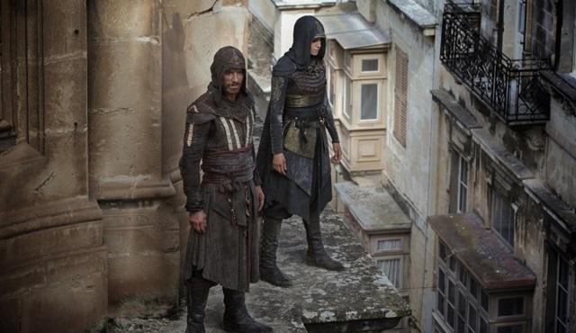 Netflix'ten Assassin's Creed dizisi de geliyor