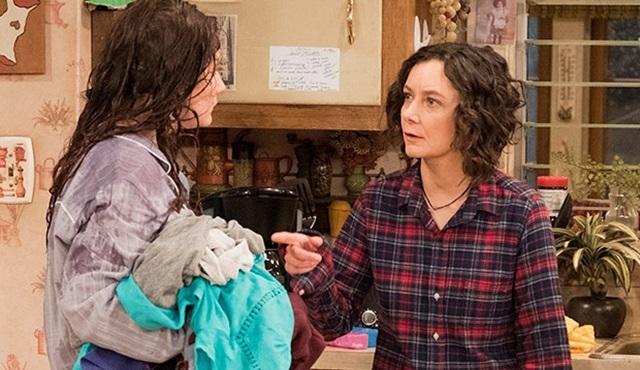 ABC, Roseanne'i uzantı diziyle devam ettirmeyi düşünüyor