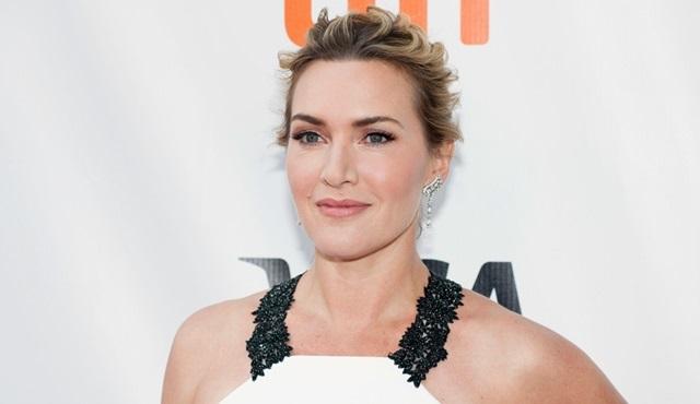Kate Winslet, HBO dizisi Mare of Easttown'ın kadrosuna dahil oldu