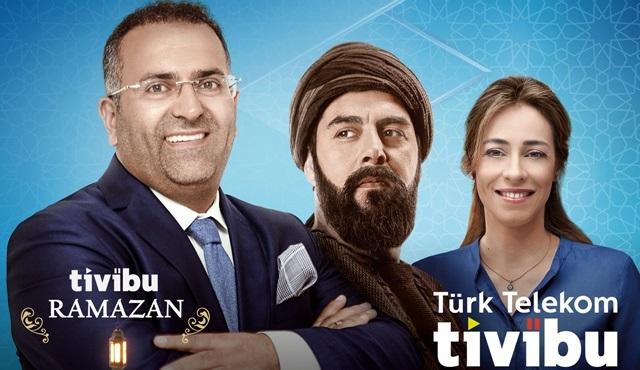 Türk Telekom Tivibu'dan Ramazan ayına özel şifresiz TV kanalı!