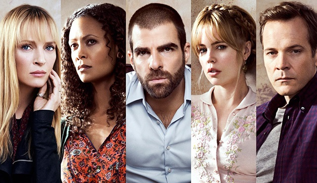 The Slap, TLC'de ekrana geliyor