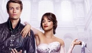 Camila Cabello'lu Cinderella filminin fragmanı ve afişi yayınlandı!