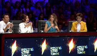 Rising Star Türkiye: Jüri üyelerine ilk bakış