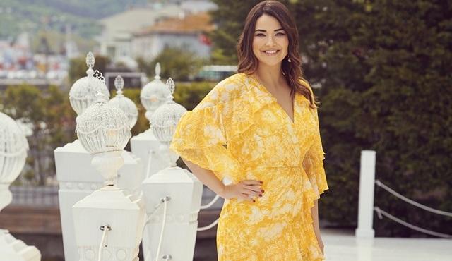 Gizem Hatipoğlu ile Hayat Sensin, Fox Türkiye'de ekrana gelecek!