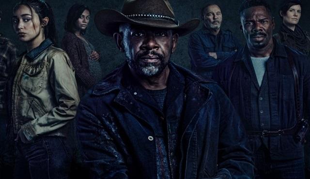 Fear the Walking Dead, 10 Ekim'de 7. sezonuyla geri dönüyor