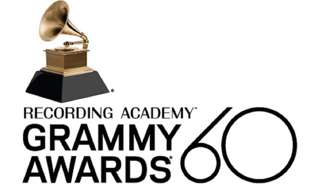 60. Grammy Müzik Ödülleri Amerika ile aynı anda canlı yayınla teve 2'de ekrana gelecek!