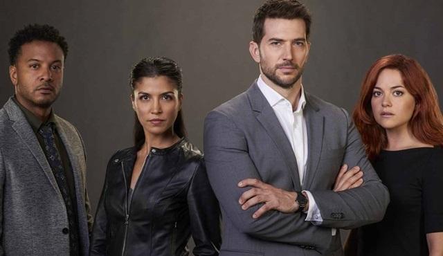 Ransom dizisi üçüncü sezonunun ardından iptal oldu