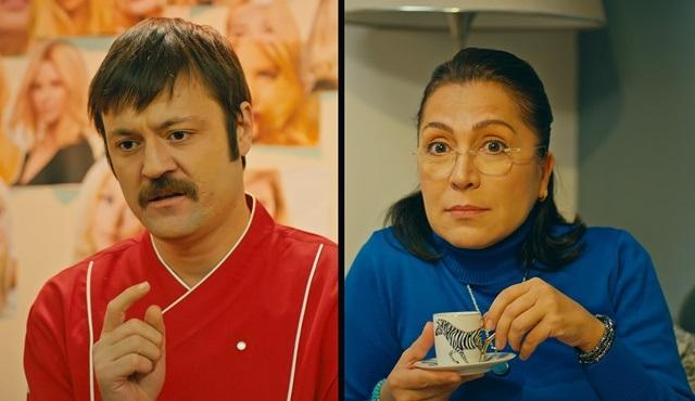Bircanlar Lokantası filmi Tv'de ilk kez Fox Türkiye'de ekrana gelecek!