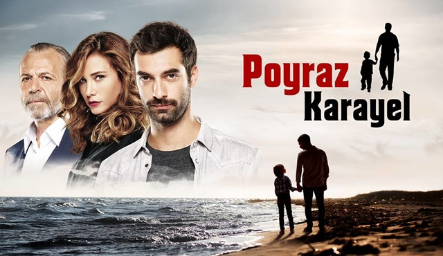Poyraz Karayel'den geriye kalanlar: 81 bölüm 81 sahne (1. sezon)