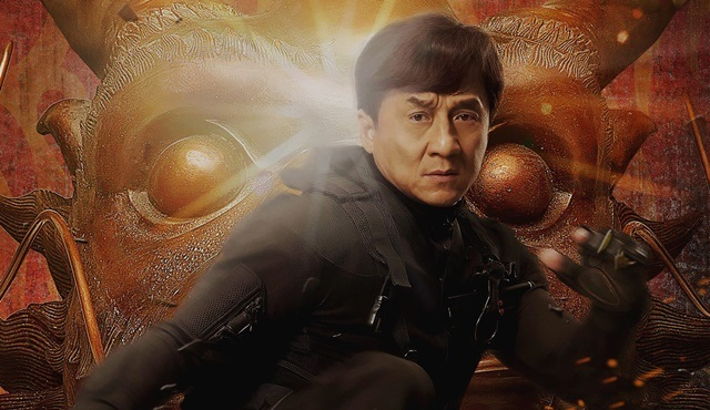 Jackie Chan'in yönettiği Jackie Chan Ejderha Ateşi filmi Kanal D'de ekrana geliyor!
