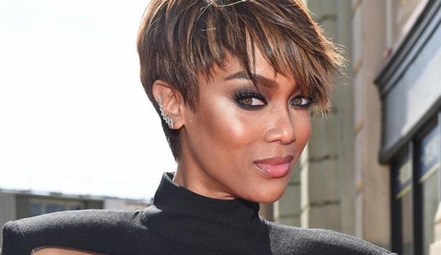 Tyra Banks, Black-ish'e konuk olacak