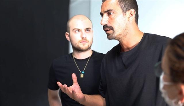 İbrahim Çelikkol'dan ilk yönetmenlik deneyimi!