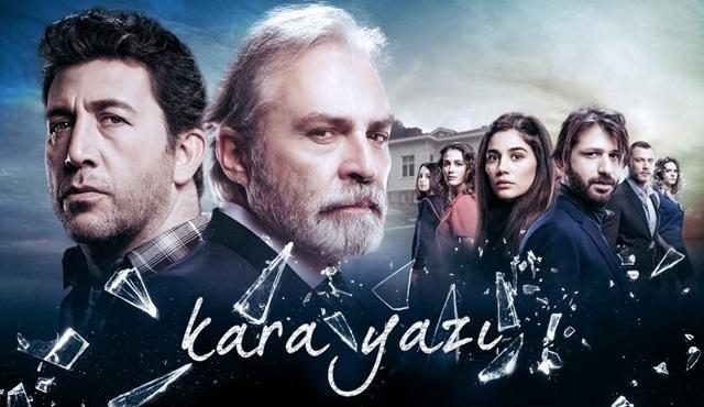 Kara Yazı bu akşam Kanal D'de başlıyor!