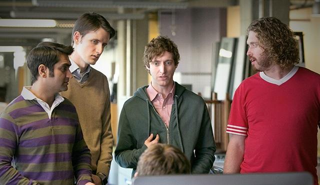 Silicon Valley, 4. sezon onayını kaptı