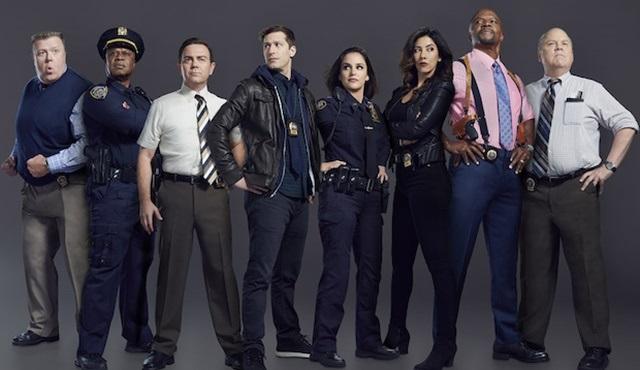 Brooklyn Nine-Nine dizisi 8. sezonuyla final yapacak