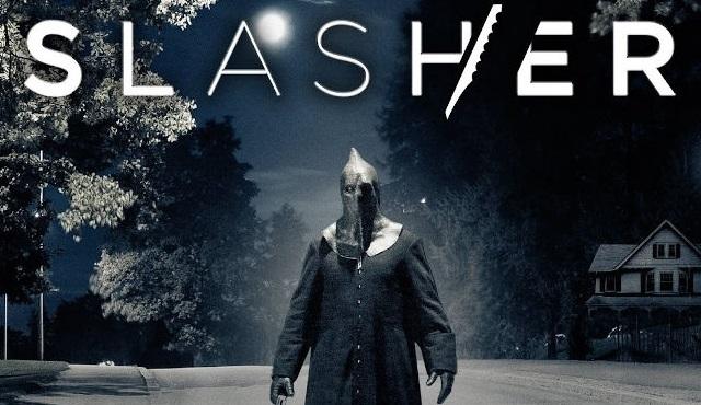 Slasher dizisi 4. sezon onayını aldı