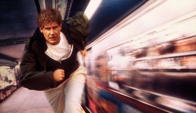 Harrison Ford ile müthiş bir kaçış hikayesi: 'Kaçak'