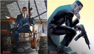 Mark Millar ve Netflix'in ikinci ortak çizgi roman projesi Prodigy yolda!