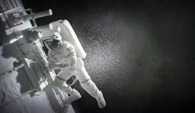 Ekim ayı boyunca Discovery'de uzay yolculuğu başlıyor!