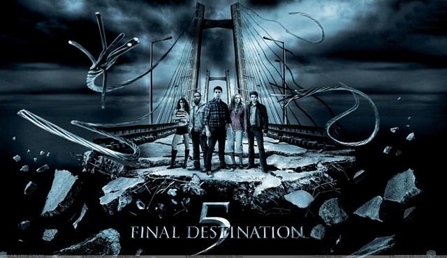Tv'de İlk Kez: ''Son Durak 5'' Kanal D'de ekrana geliyor!