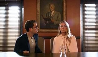 Ryan Murphy'nin yeni Netflix dizisi The Politician'ın ilk tanıtımı yayınlandı