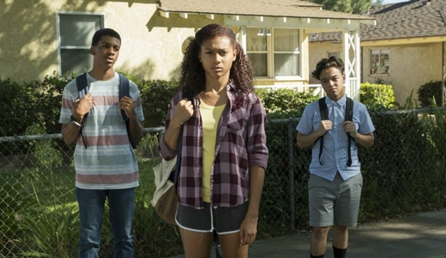 Netflix'ten yeni bir lise komedisi geliyor: On My Block