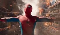 Spider-Man: Homecoming'in üçüncü fragmanı da yayınlandı
