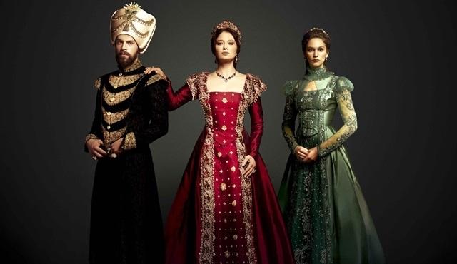 Muhteşem Yüzyıl Kösem IV. Murad ne zaman görücüye çıkıyor?