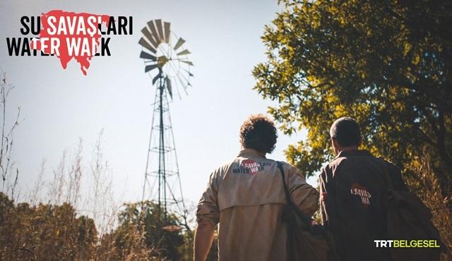 Su Savaşları belgeseli Madagaskar'ın Fanehivola köyüne doğru yola çıkıyor!