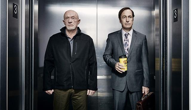 Better Call Saul'un 2. sezonu Berlin Film Festivali'nde gösterilecek