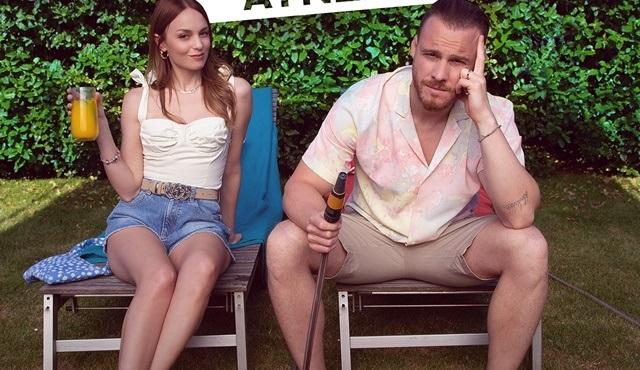 Aynen Aynen yeni sezonuyla 25 Haziran'da sadece BluTV'de!