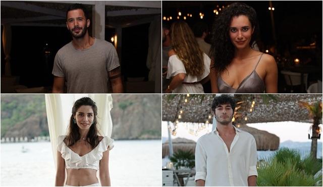 Ünlü isimler 100. sayısını kutlayan Vogue Türkiye için bir araya geldi!
