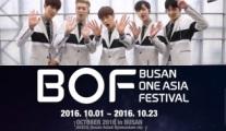 Busan One Asia Festival: KNK'dan mesaj var!