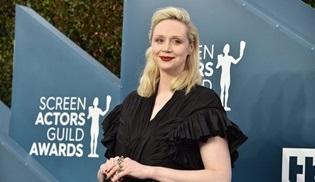 Gwendoline Christie, Netflix için uyarlanan The Sandman'in kadrosunda
