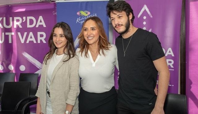 Kubilay Aka ve Ece Yaşar, YaşaTır için Gaziantep'e gitti!