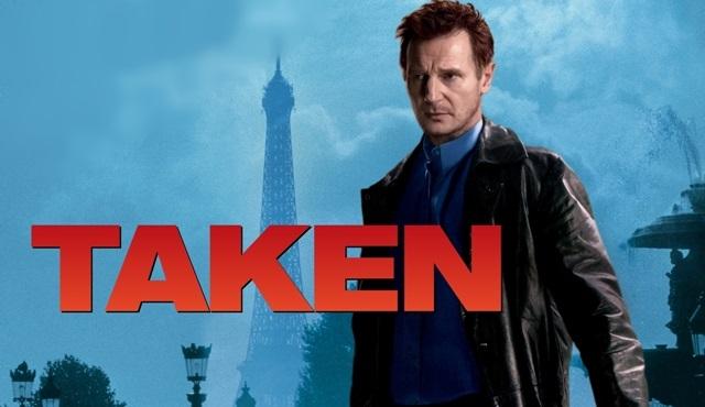 Liam Neeson'ın başrolünde oynadığı '96 Saat' Star'da ekrana geliyor!