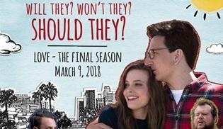 Netflix dizisi Love, 3. sezonuyla ekranlara veda edecek