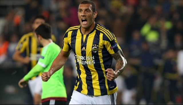 Fenerbahçe-Ajax: A.Ba'nın kadri yağmurda bilinir