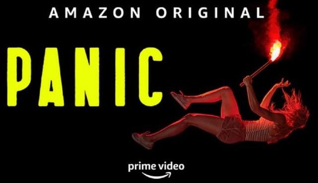 Amazon Prime, Panic dizisini iptal etti