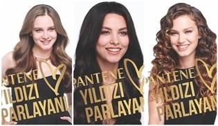 Yıldızı Parlayanlar'da bu sene: Miray Daner, Hazal Filiz Küçükköse ve Melisa Şenolsun