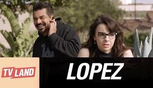 TV Land, Lopez dizisini iptal ettiğini açıkladı
