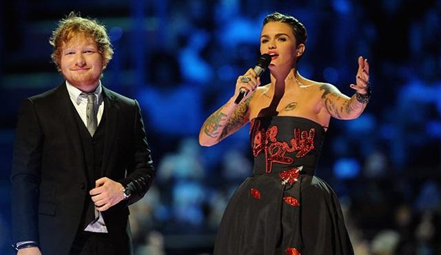 MTV EMA Ödülleri 2015 yılı kazananları belli oldu