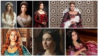 Muhteşem Yüzyıl: Osmanlı'nın en güçlü kadınları
