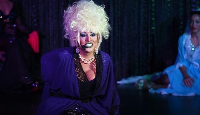 Matmazel Coco, 3. sezonu ile perdelerini açan Madame Margot sahnesinde!