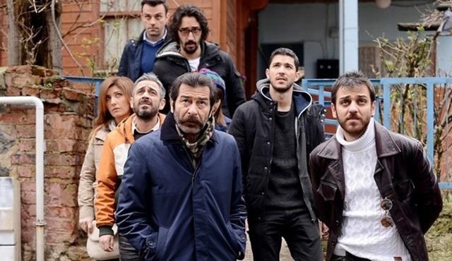 Güle güle Ulan İstanbul