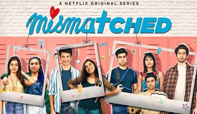 Netflix'in Hindistan yapımı yeni dizisi Mismatched, 20 Kasım'da başlıyor